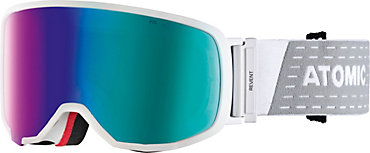 Atomic Revent S FDL HD Goggles