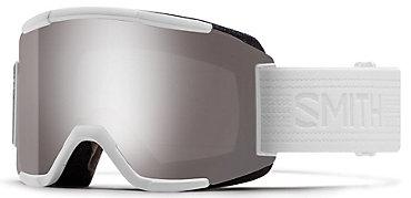 Smith Squad Goggles - Chromapop Sun Platinum Mirror Lens