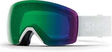 Smith Skyline White Vapor Goggles