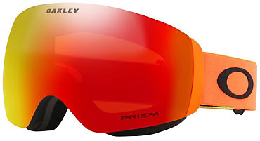 Oakley Flight Deck XM Goggles - Harmony Fade/Prizm Snow Torch Iridium