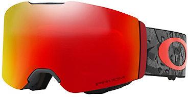 Oakley Fall Line Goggles - Camo Vine Night/Prizm Snow Torch Iridium