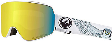 Dragon NFX2 Prey Goggles
