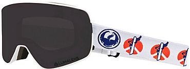 Dragon NFX2 Danny Davis Goggles