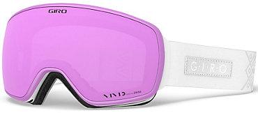 Giro Eave White Velvet Goggles - Women's