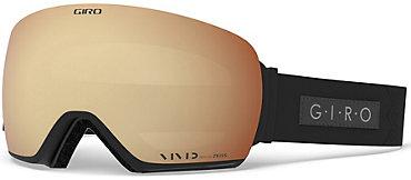 Giro Lusi Black Velvet Goggles - Women's