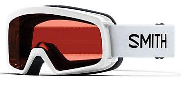 Smith Rascal White Goggles - Kids'
