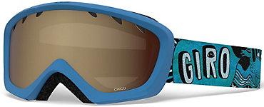 Giro Chico Blue Tagazoo Goggles - Kids'