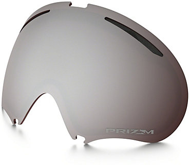 Oakley A Frame Prizm 2.0 Replacement Lens - Black Iridium
