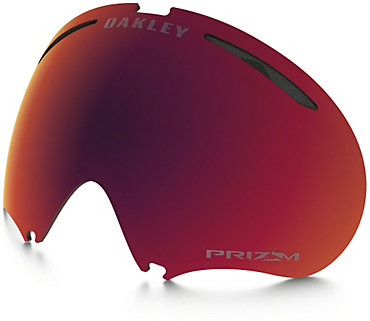 Oakley A Frame 2.0 Prizm Replacement Lens - Torch
