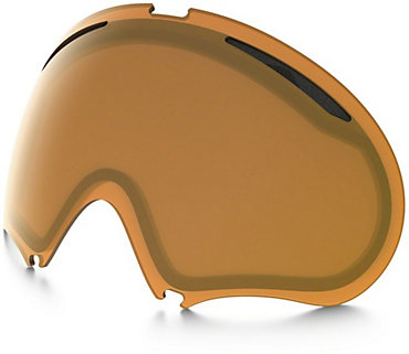 Oakley A Frame 2.0 Persimmon Replacement Lens