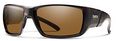 Smith Transfer XL Tortoise/ChromaPop Polarized Brown Sunglasses
