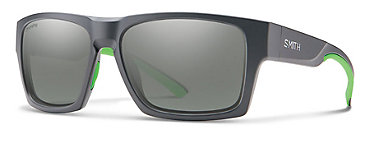 Smith Outlier 2 XL Cement/ChromaPop Platinum Sunglasses
