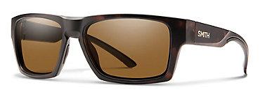 Smith Outlier 2 Tortoise/ChromaPop Polarized Brown Sunglasses