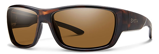 e278cd9ca88 Smith Forge Tortoise Polarized Brown Sunglasses