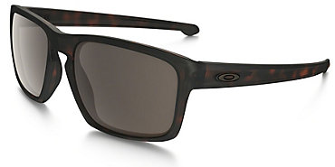 Oakley Sliver XL Tort with Gray Lens