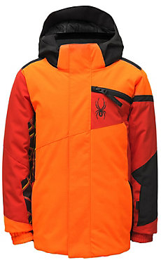 Spyder Challenger Jacket - Toddler Boys'