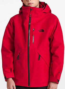 d2424863a The North Face Fresh Tracks Triclimate Jacket - Boys  - Free ...