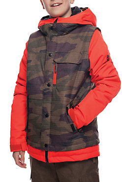 686 Scout Jacket - Boys'