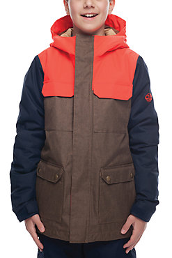 686 Flash Jacket - Boys'