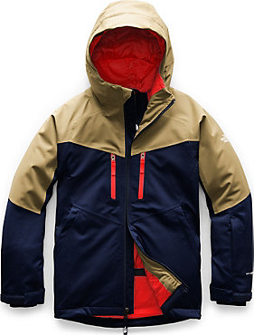 The North Face Chakal Insulated Jacket - Boys'