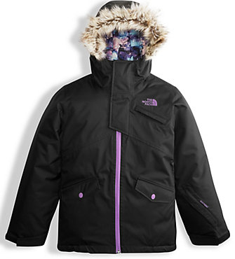 The North Face Caitlyn Insulated Jacket - Girls'