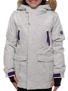 686 Harlow Insulated Jacket - Girls'