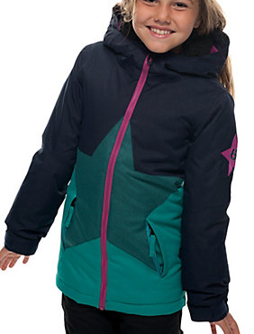 686 Star Insulated Jacket - Girls'