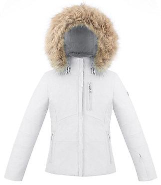 874ba1856 Poivre Blanc A Stretch Jacket - Girls' - Free Shipping - christysports.com