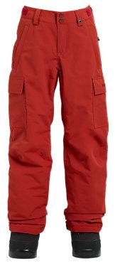 Burton Exile Cargo Pant - Boys'