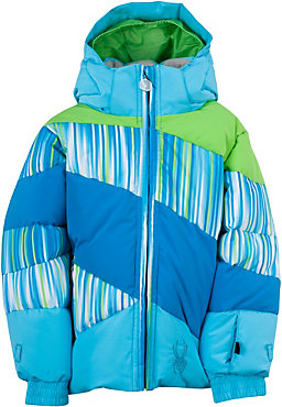Spyder Bitsy Duffy Puff Jacket - Toddler Girl's - Sale - 2012/2013
