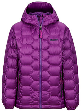 Marmot Ama Dablam Jacket - Girls' - 2016/2017