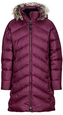 Marmot Montreaux Down Coat - Girls' - 2016/2017
