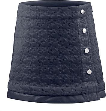 Poivre Blanc Fleece Skirt - Girls'