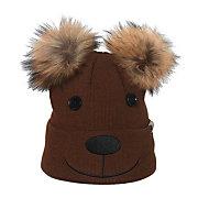 4db8a938770 Cirque Mountain Bear Beanie - Kids