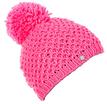 Spyder Brrr Berry Hat - Girls'