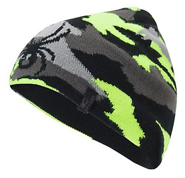 Spyder Ambush Hat - Jr Boy's