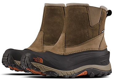 74db276fc39 The North Face Chilkat III Winter Boots - Men's - Free Shipping ...