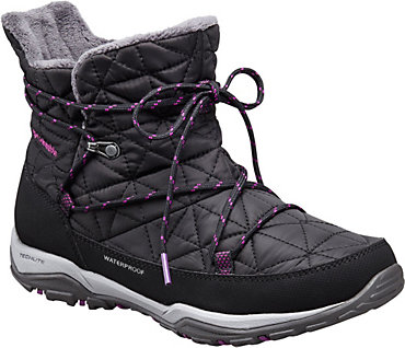 Columbia Loveland Shorty Boots - Women's
