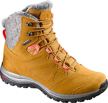 Salomon Ellipse Winter GTX Boots - Women's