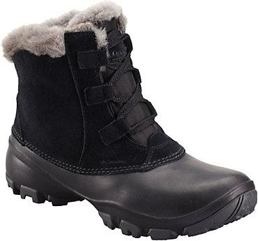 Columbia Sierra Summette Shorty Boots - Women's