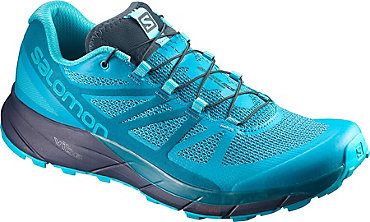 Salomon Sense Ride Shoes - Women's