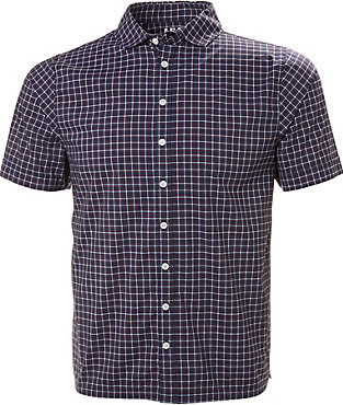 Helly Hansen HP Club QD SS Shirt - Men's