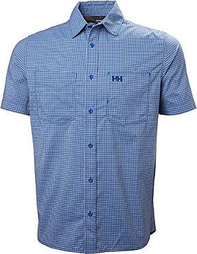 Helly Hansen Domar SS Shirt - Men's