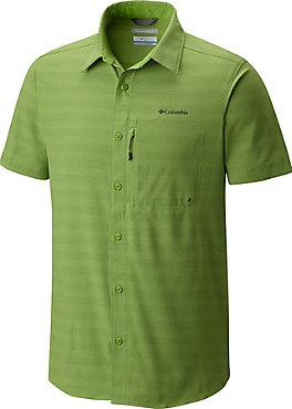 Columbia Cypress Ridge SS Shirt - Men's