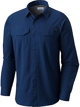 Columbia Silver Ridge Lite LS Shirt - Men's