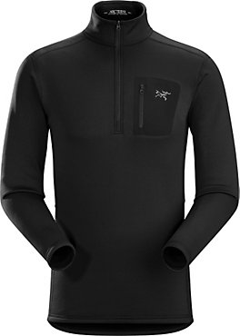 Arc'Teryx RHO AR Zip Neck - Men's