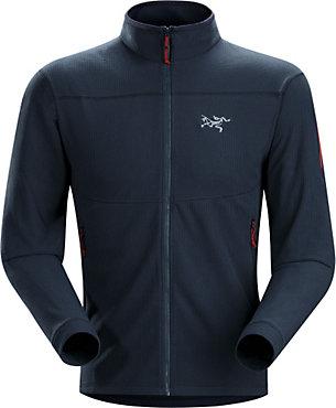 Arc'teryx Delta LT Jacket - Men's - 2016/2017
