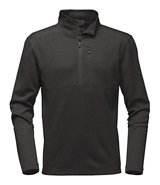 The North Face Bi-Stretch Twill 1/4 Zip - Men's