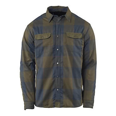 Flylow Sinclair Insulated Flannel - Men's