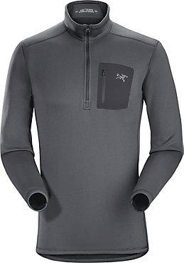 Arc'teryx Rho AR Zip Neck - Men's